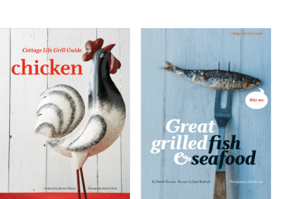 Cottage Life Grill Guides