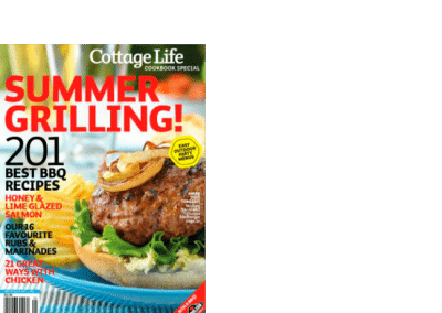 Summer Grilling Special Interest Publication